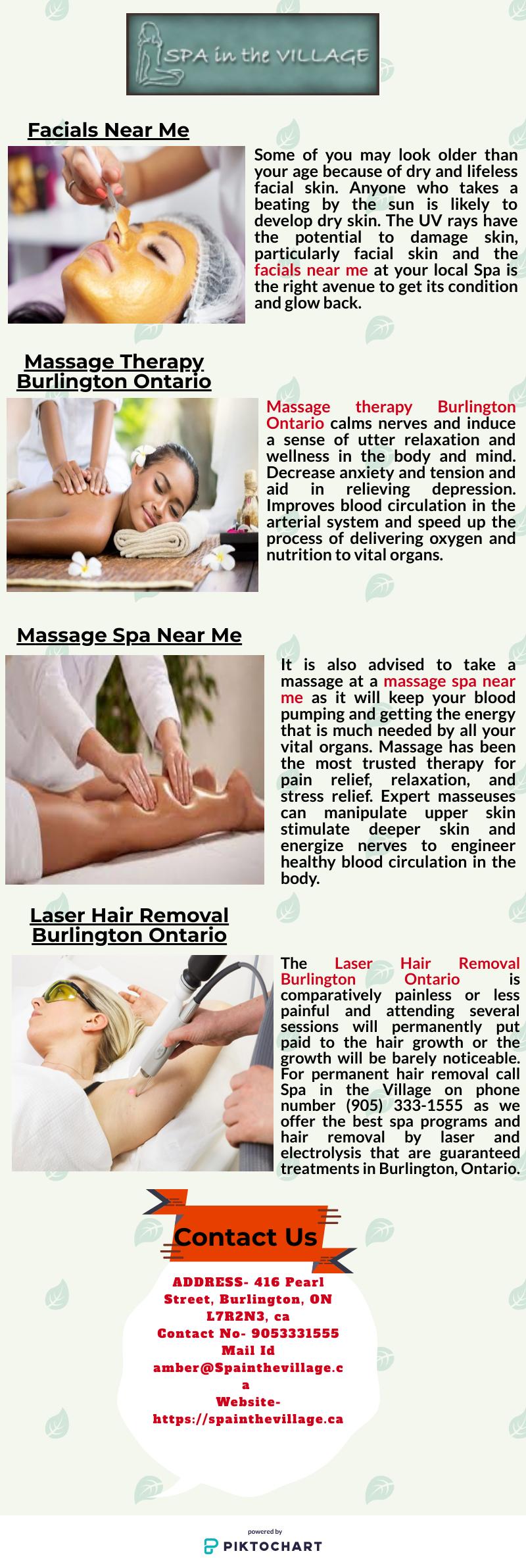 Facials Near Me Facial Couples Massage Facial Massage