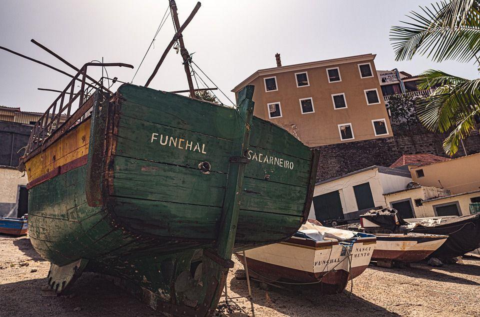 Pourquoi Passer Ses Vacances A Madere En Hiver Et Que Faire Portugal Tourisme Vacances Voyage Madere
