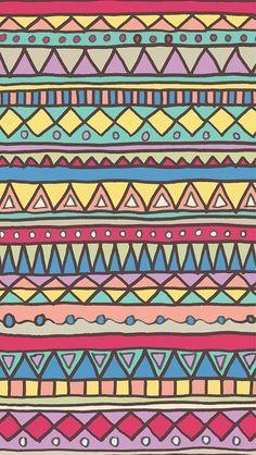 Diseño Tribal Tumblr Buscar Con Google Decoración Disenos De