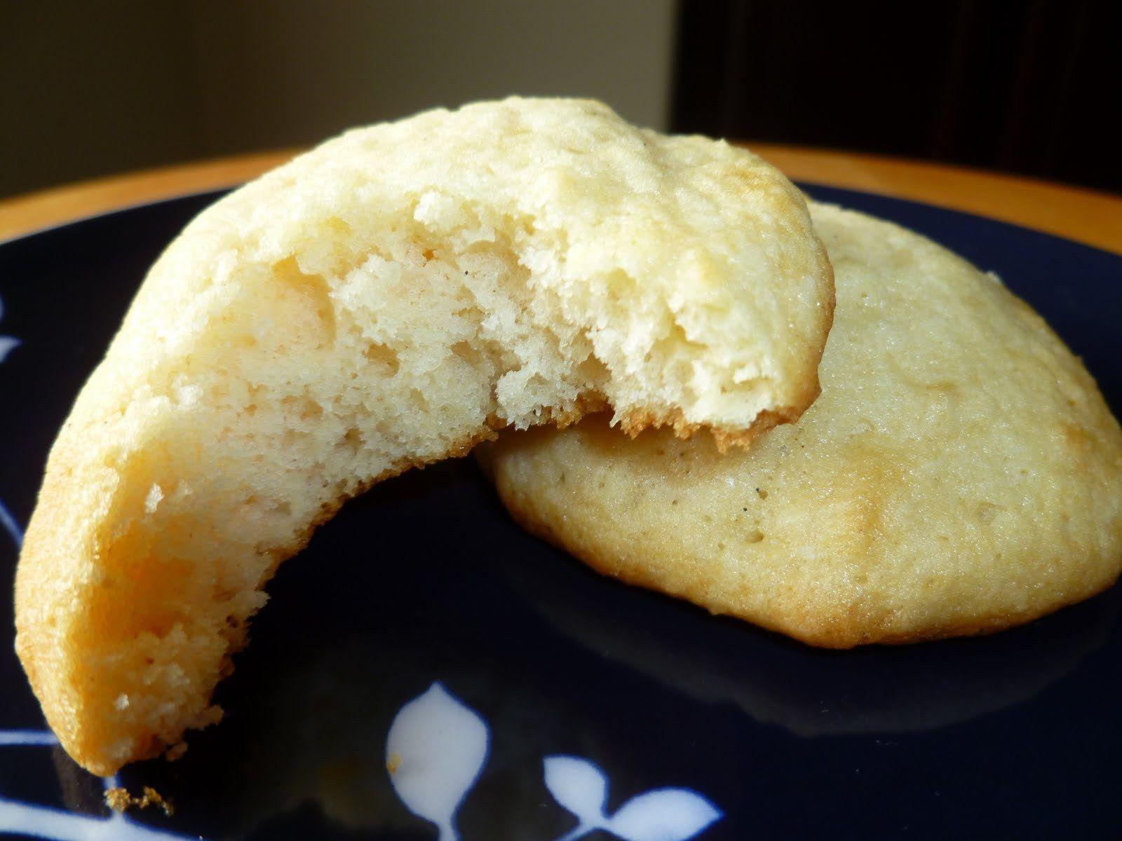 Single Serving Sugar Cookie