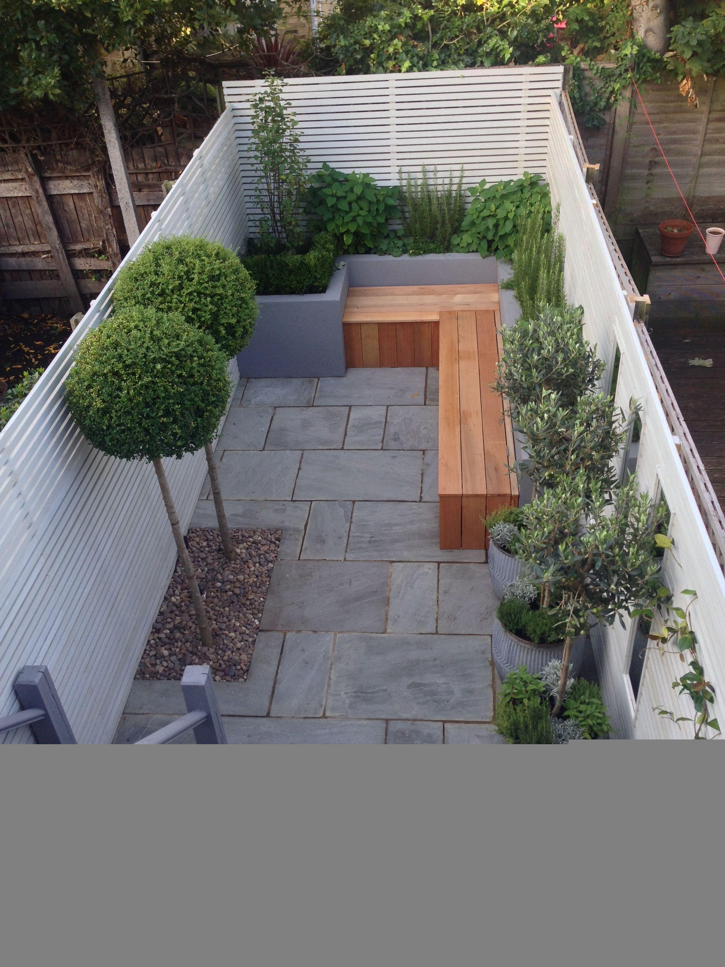 Balcony Design London: Patio, Porch & Balcony