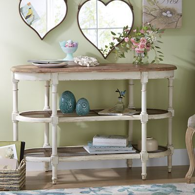 Linden Table From Through The Country, Country Door Furniture