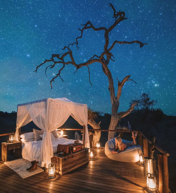 The Most Romantic Hotels Around the World • The Bl