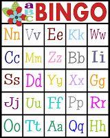 Abc S Bingo Free Printable Desktop Pinterest Free Printable
