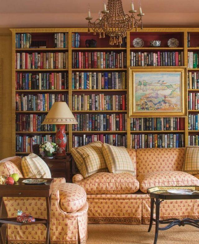 Modern Interior Design Magazine: Leta Austin Foster's 10 Tips For Timeless Interiors