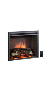 Best Electric Fireplace Reviews In 2020 Electric