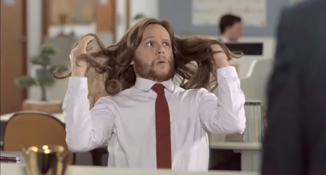 We Finally Found The Best Commercial Of 2013 Dove men