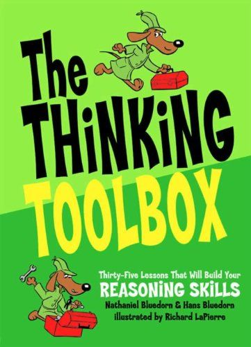 The Thinking Toolbox: Thirty-Five Lessons That Will Build... https://www.amazon.com.br/dp/B005DZZECQ/ref=cm_sw_r_pi_dp_x_MF6GybSH4995R