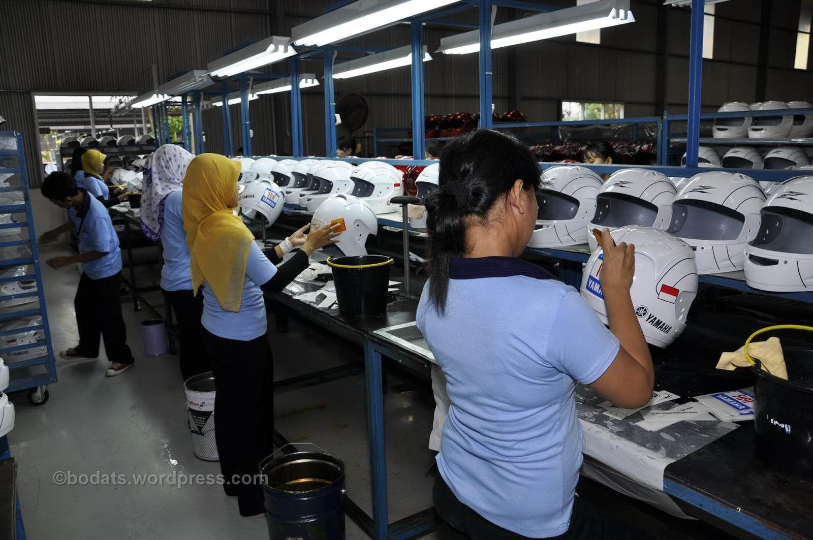 Manajemen konsentrasi produksi