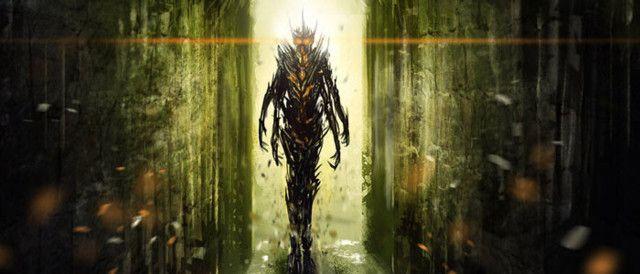 The Monster's Prayer - Kameleontin Tarinoita - Vuodatus.net