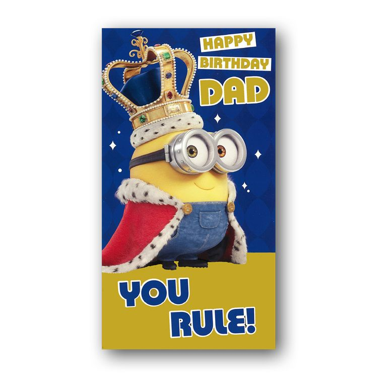 Image Result For Handmade Cards Minion Birthday Card Handmade Birthday Cards Minion Card