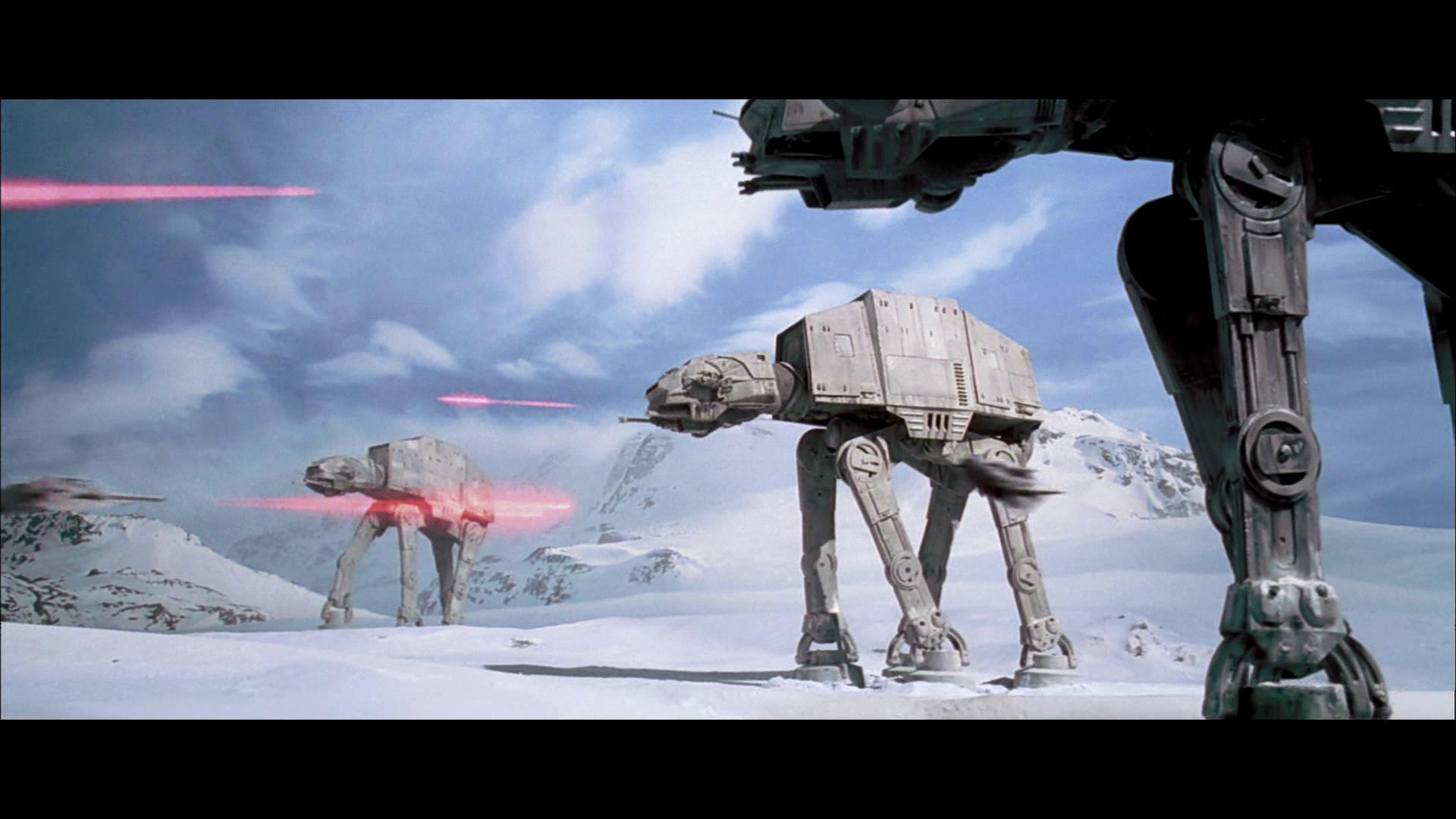 16 Star Wars Episode V The Empire Strikes Back Wallpapers Star