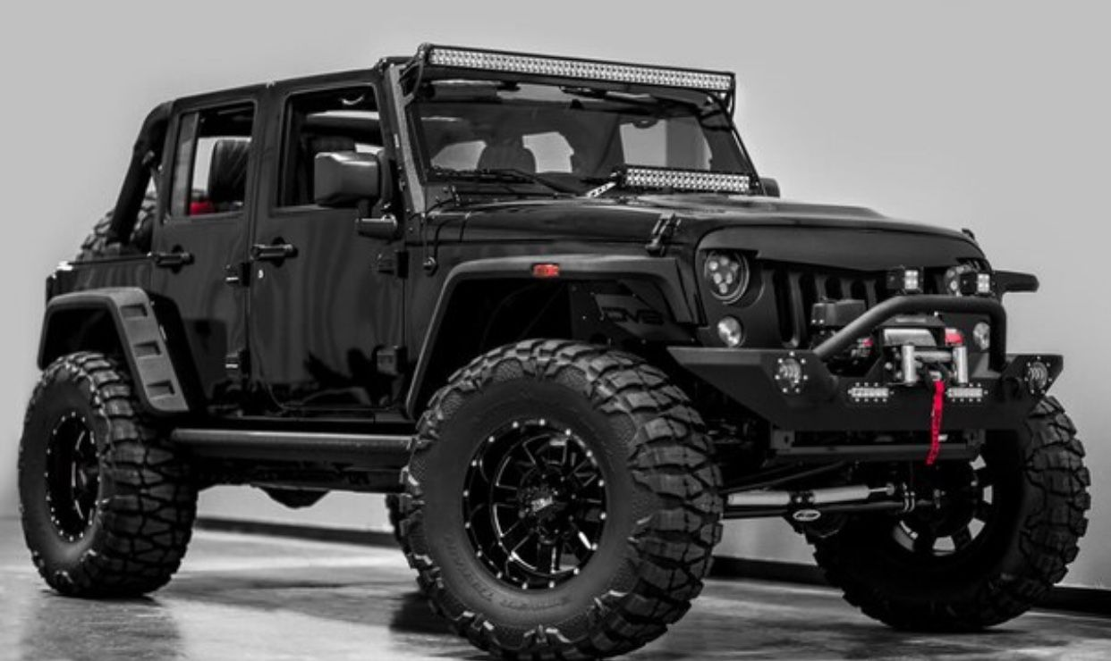 Pin by KeAonte Willis on Jeep Jeep wrangler unlimited