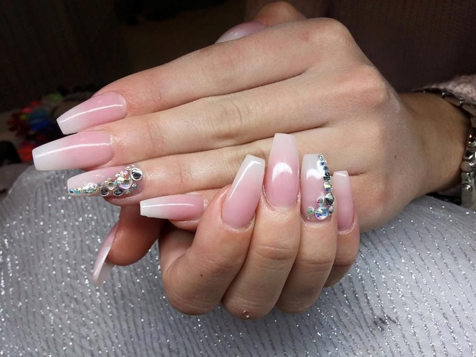Tena Nails Zagreb With Images Nails Beauty