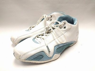 f584accab64b67 Nike Air Jordan XXI 21 XX1 Retro UNC Carolina Blue Sz 15 313529-142 ...