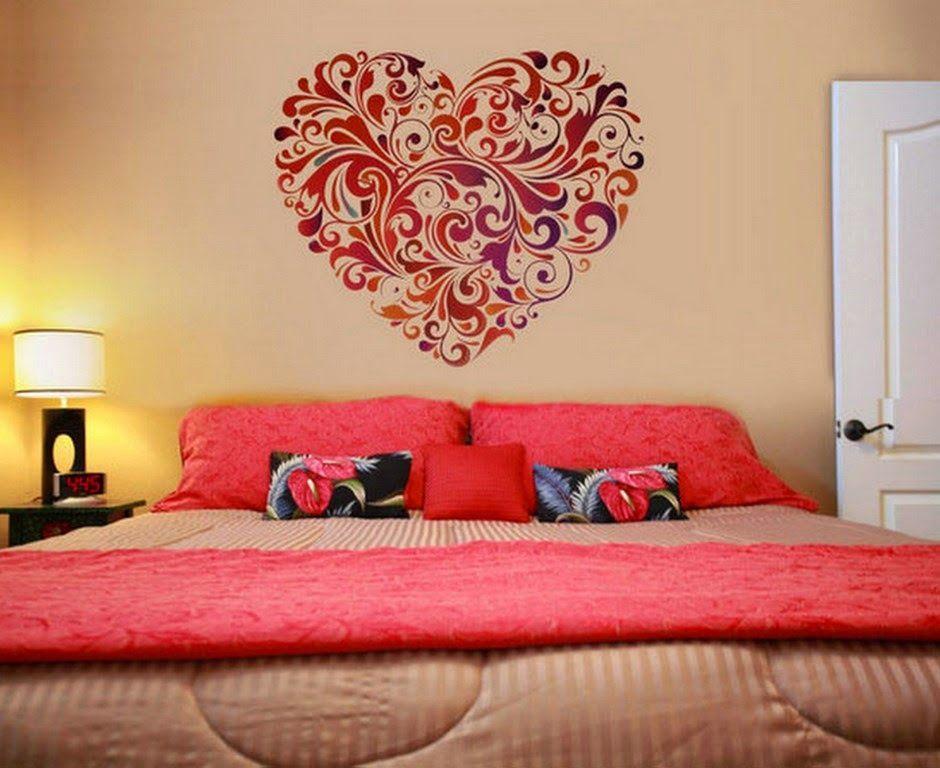 Cuadros romanticos para dormitorios matrimoniales buscar - Decoracion de paredes de dormitorios matrimoniales ...