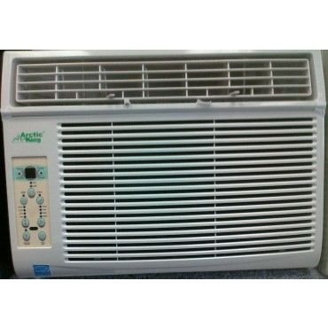 Arctic King 12 000 Btu Energy Star Window Air Conditioner Mwk 12crn1 Bj8 Room Air Conditioner Window Air Conditioner Air Conditioner
