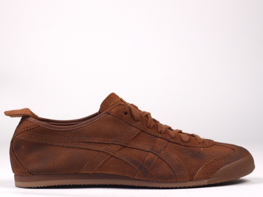 best sneakers 6faf4 a9455 Onitsuka Tiger Mexico 66 Sneaker Camel Camel   eBay