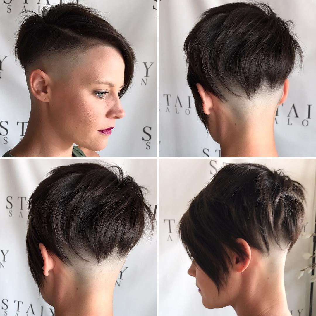 Pin On Pixies Short Hair Cuts