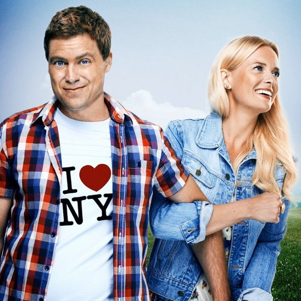 Love is universal. The rest is lost in translation. | #WelcometoSweden