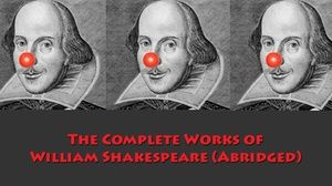 """Groupon - """"The Complete Works of William Shakespeare (Abridged)"""" at Reynolds Tavern in Annapolis. Groupon deal price: $23.75"""