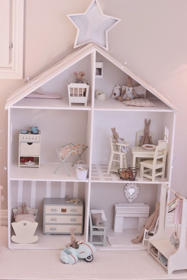 doll furniture by maileg denmark fun toys play. Black Bedroom Furniture Sets. Home Design Ideas