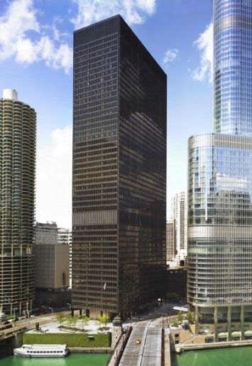 330 North Wabash A 52 Story Mixed Use Building Designed By