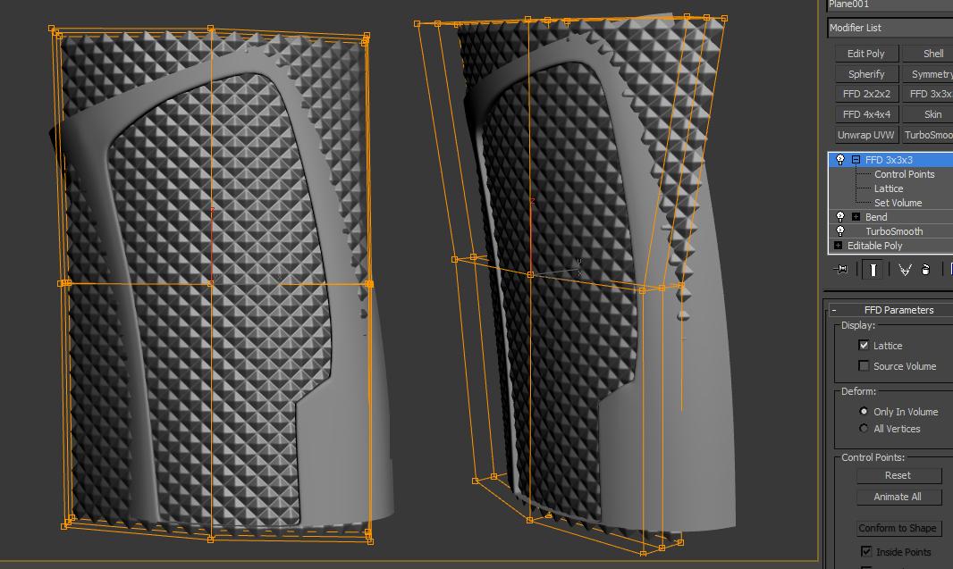 3ds Max Diamond Pattern Tutorial 3ds Max Tutorials 3d Modeling Tutorial 3ds Max