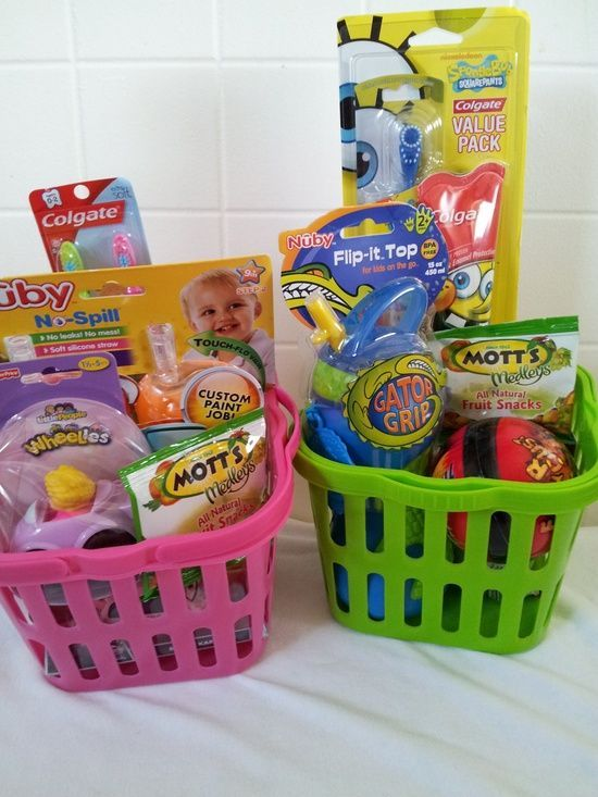 Sugarless and fun easter basket ideas for toddlers and babies sugarless and fun easter basket ideas for toddlers and babies basket ideas easter baskets and easter negle Images