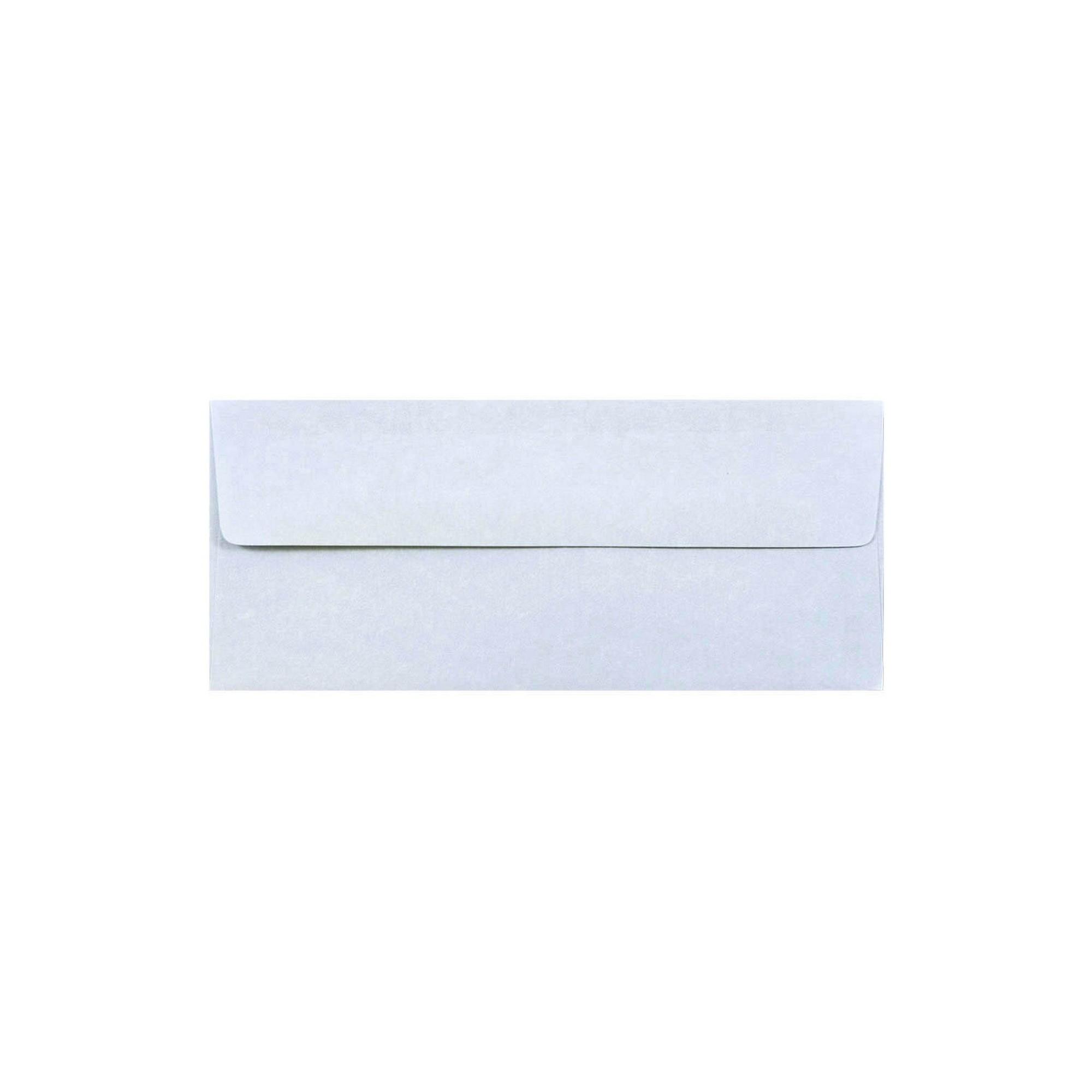Jam Paper Envelopes 10 50ct Parchment Blue Jam Paper Paper Envelopes Security Envelopes