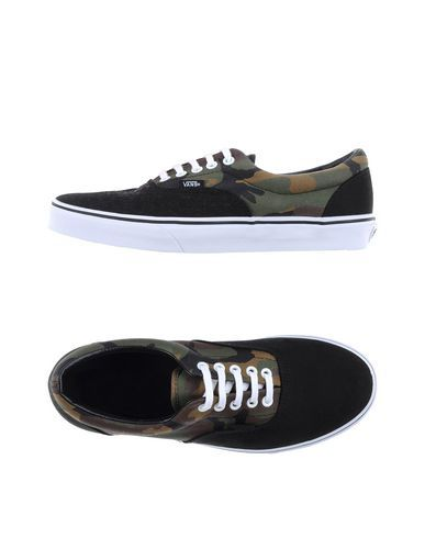 chaussure vans militaire