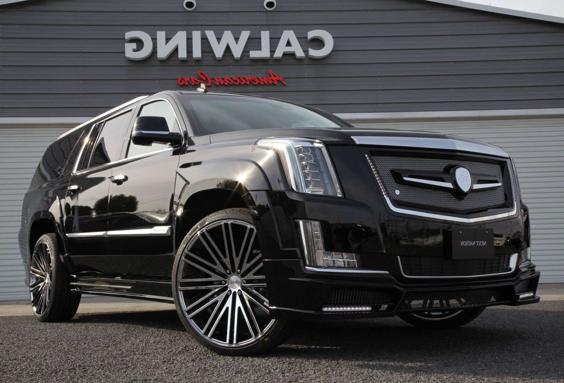 2020 Cadillac Ct6 Vsport Check more at http//www