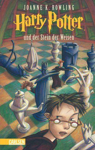 harry potter audiobook in german