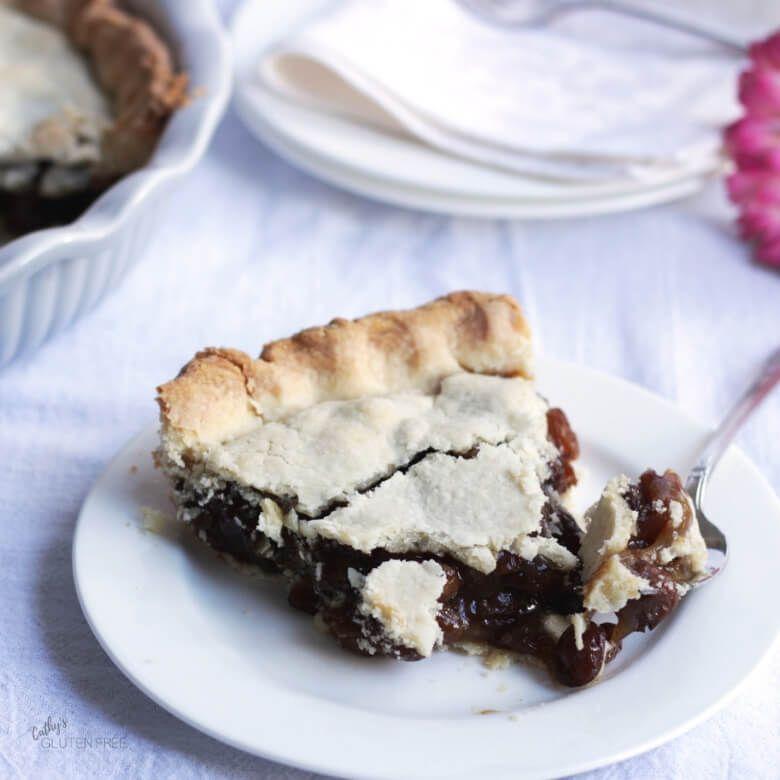 Gluten Free Raisin Pie Recipe Raisin Pie Raisin Gluten Free Pie Crust