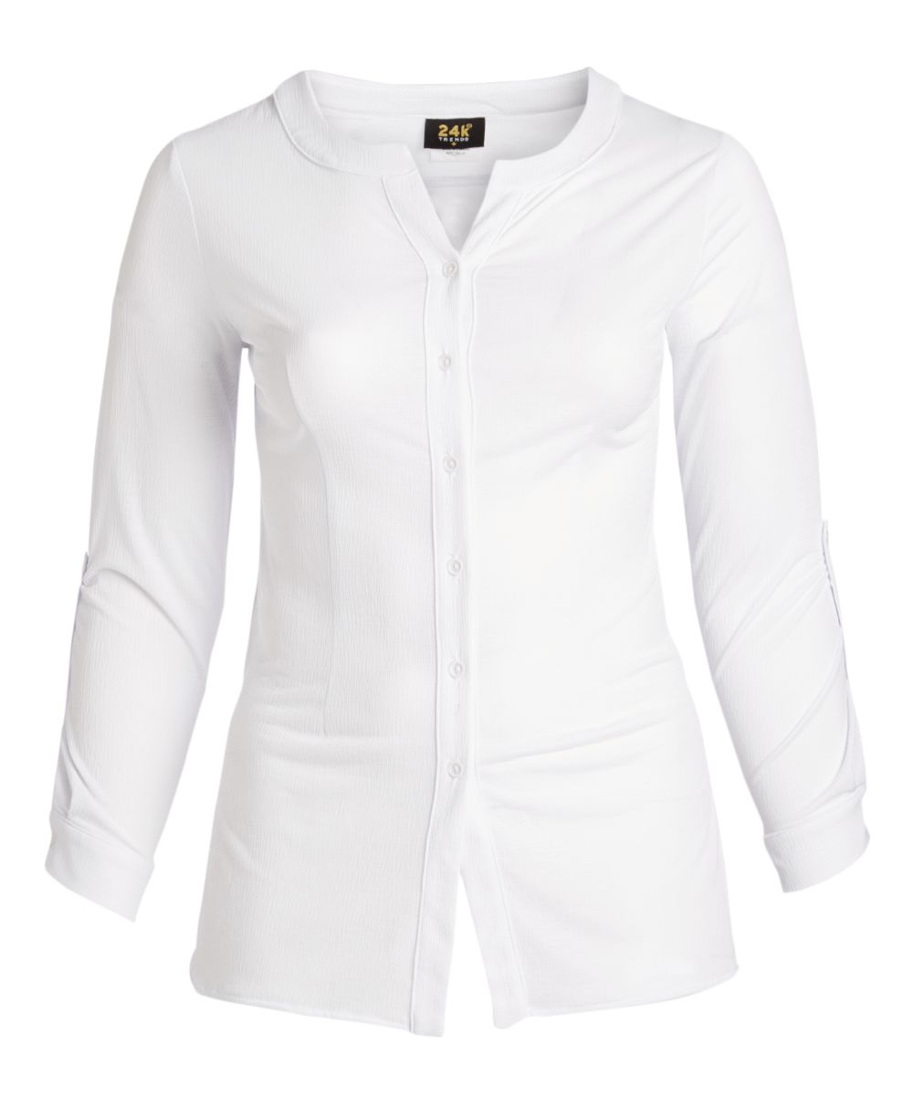 White Button-Up Cardigan | Products | Pinterest | White cardigan ...