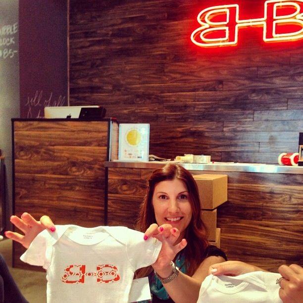 New #babyclothes at @BobbyBerkHome. Http://www.bobbyberkhome.com