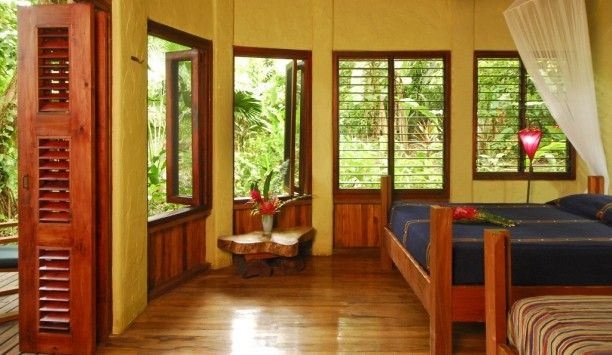 Jetsetter - Playa Nicuesa Rainforest Lodge (Peninsula de Osa, Puntarenas, Costa Rica) - Rates from $175/night. Email info@sodynamite.com or visit www.sodynamite.com to book this deal!