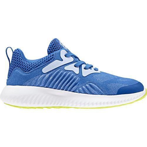 0bea5f7b288d1 Adidas Boys  Alphabounce Beyond Running Shoes (Blue Medium Green ...