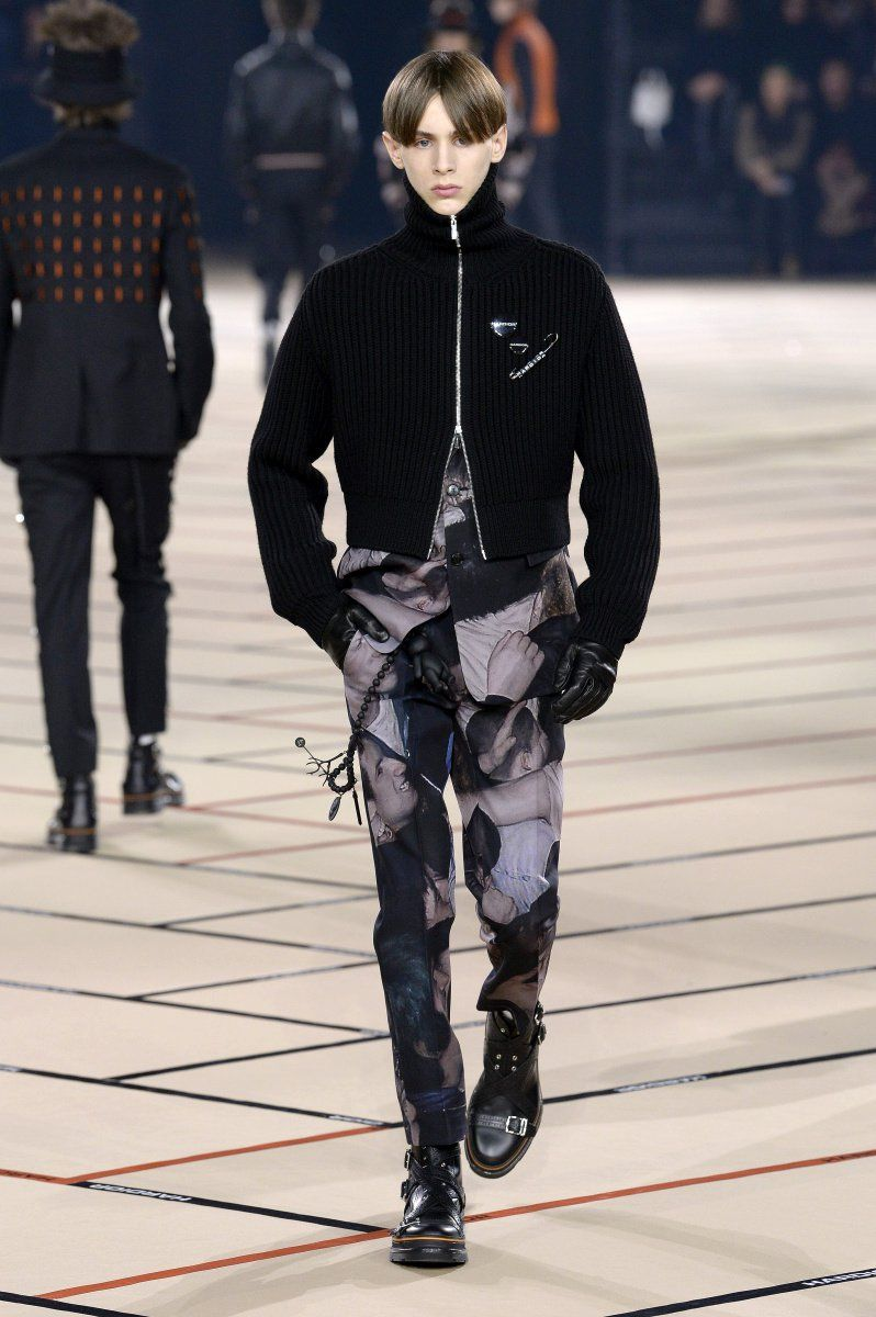 221663d38f31 Dior Homme   COLLEctiONS   Pinterest   Dior and Vetements