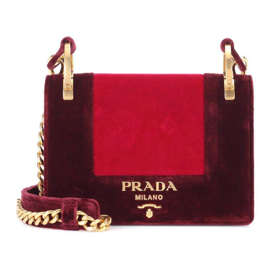 0dafb0a8d2cf The Velvet Prada Bag That s Cruelty-Free  amp  Vegan Friendly http