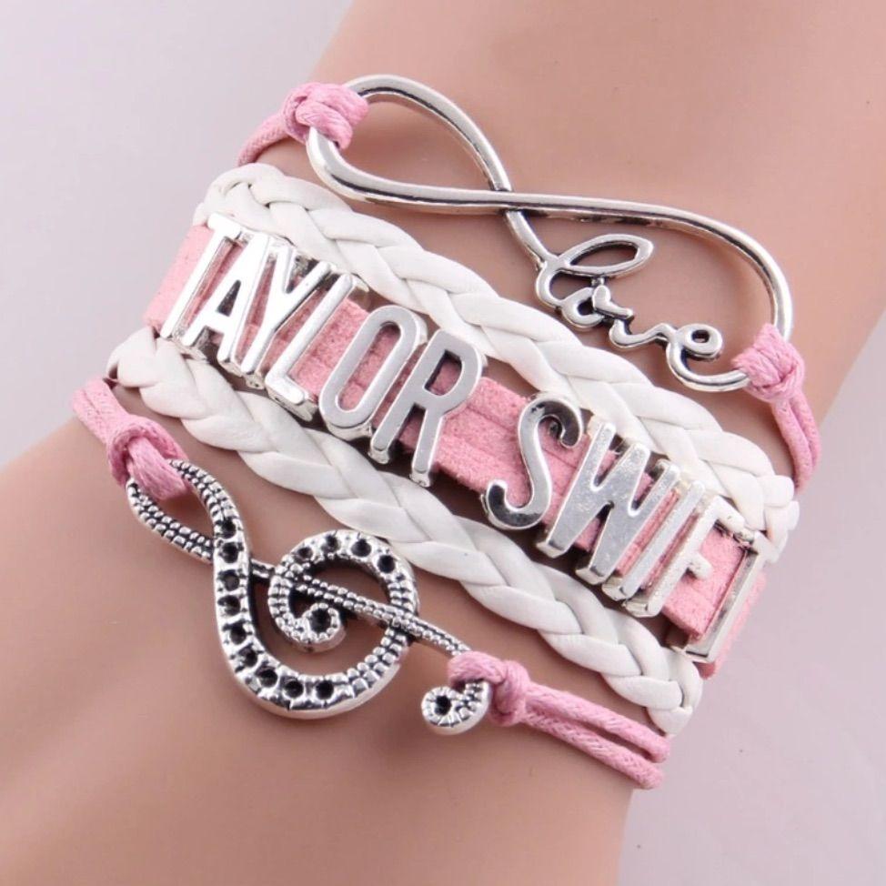 Taylor Swift Bracelet Nwt