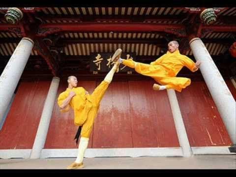 Kung Fu Music wmv - YouTube | 中文 | Kung fu martial arts