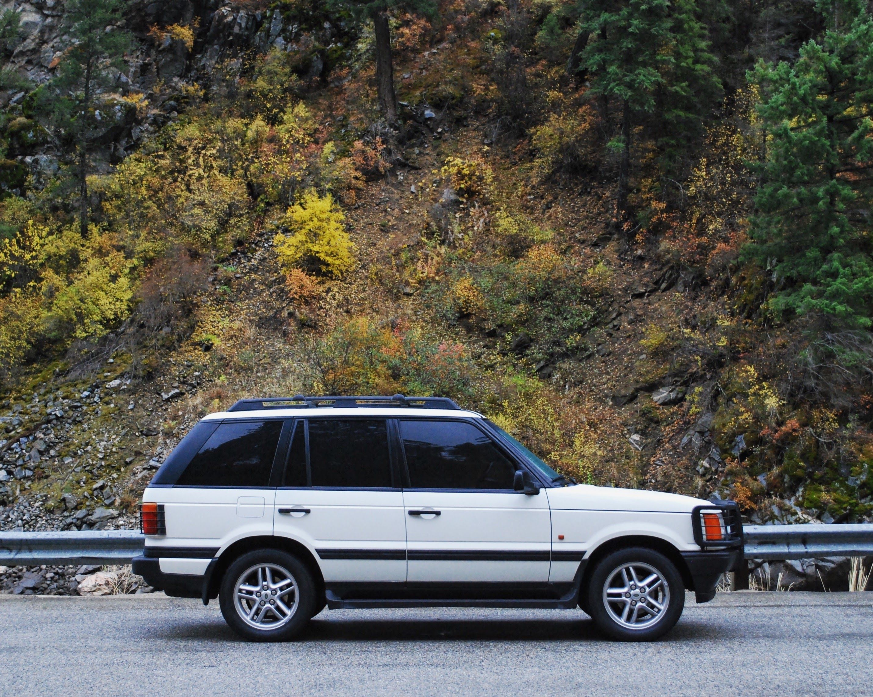 1999 range rover p38 4 6 hse rangeroverp38 landrover [ 2861 x 2284 Pixel ]