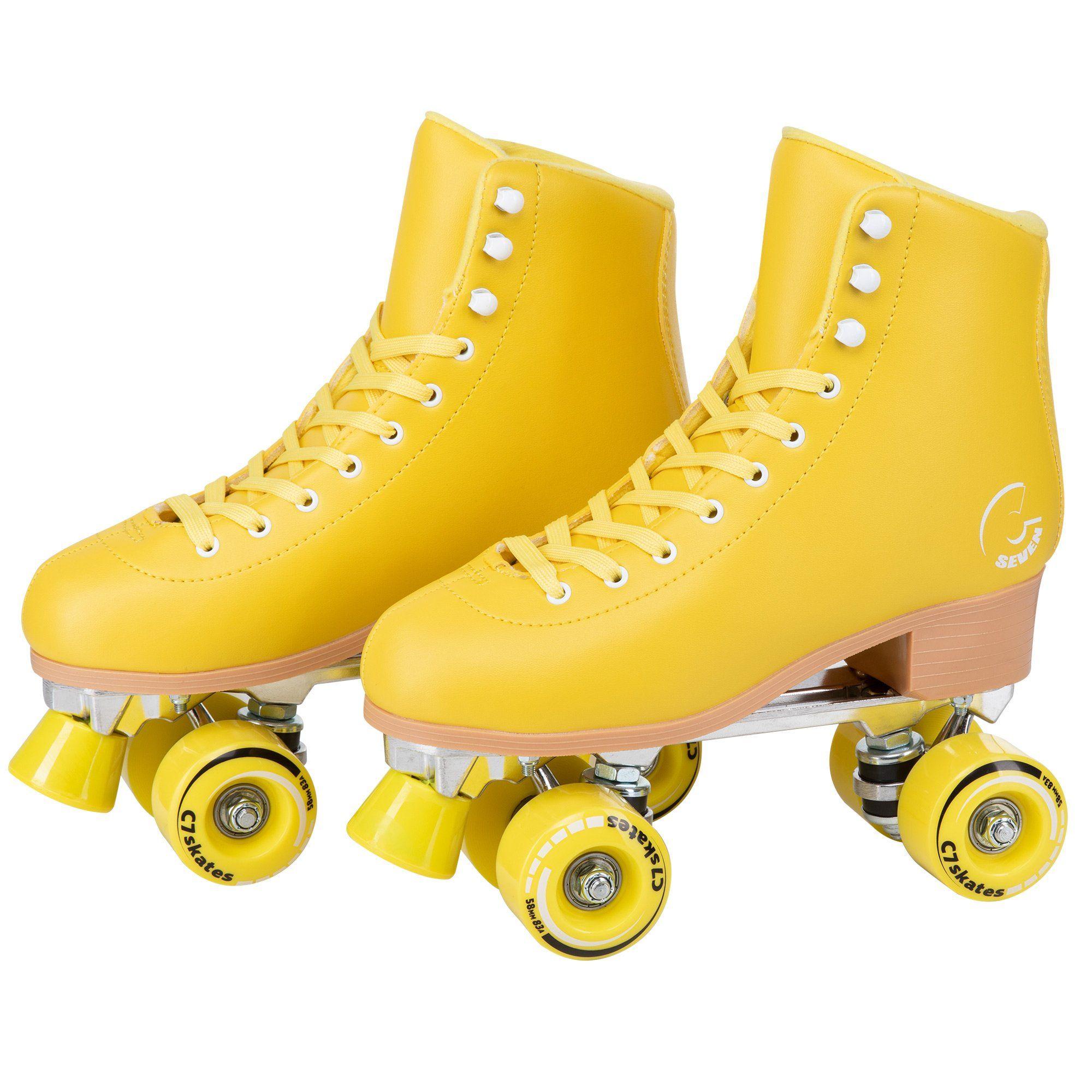 Lemonpop Quad Skates In 2021 Quad Skates Quad Roller Skates Roller Skates