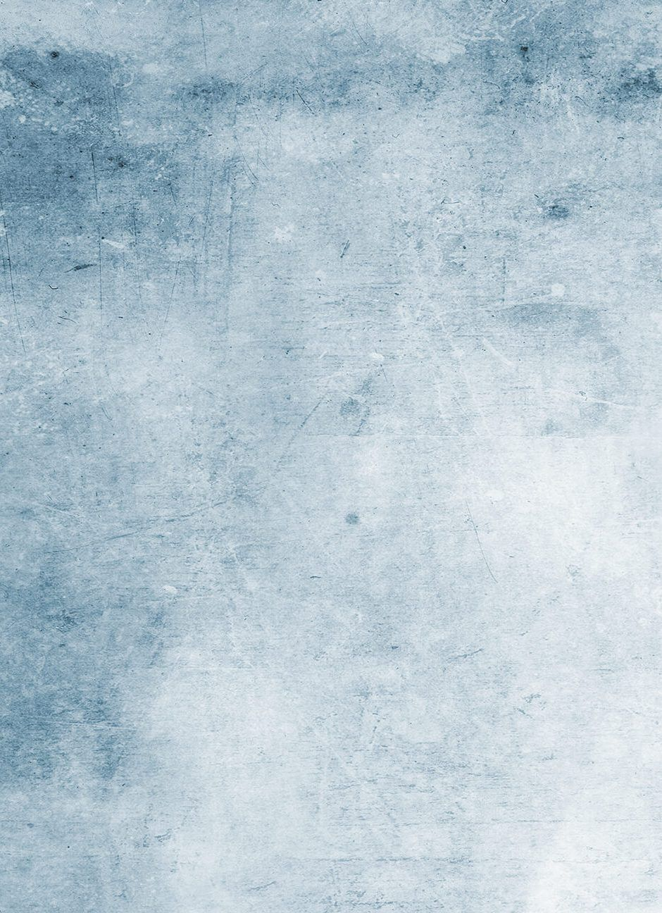 Grey Grunge Watercolor Wall Mural Textured Wallpaper Blue Grey
