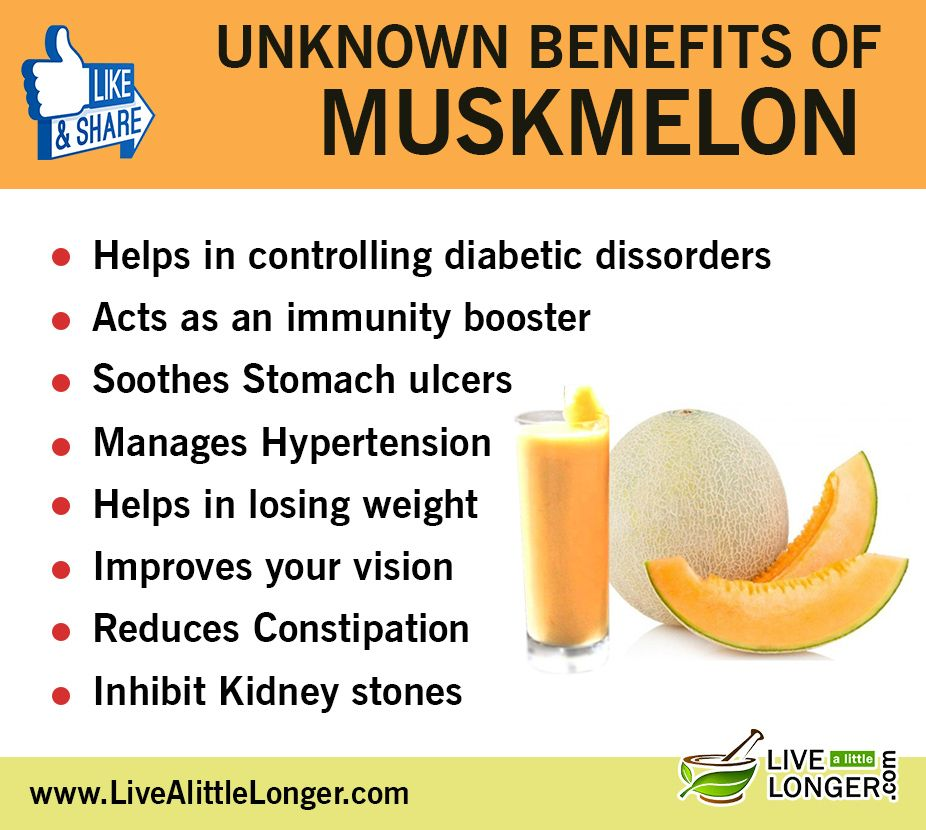 Who Doesn T Know About Muskmelon We All Are Acquainted With This Delicious Summer Fruit But May Not Be Aware Of Its Melon Benefits Healthy Benefits Muskmelon A cantaloupe is a melon. melon benefits