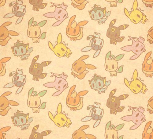 Cute Pokemon Tumblr Backgrounds