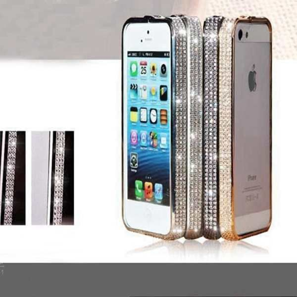 custodia in metallo per iphone 5