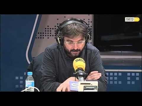 """Jordi Évole """"Sobre Cataluña estoy opinando por encima de mis posibilidades"""""""