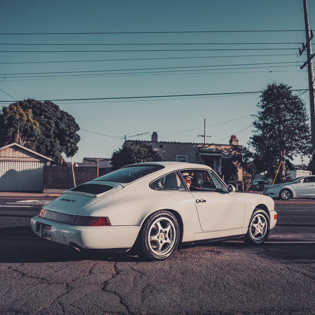 Porsche 911 turbo s prix
